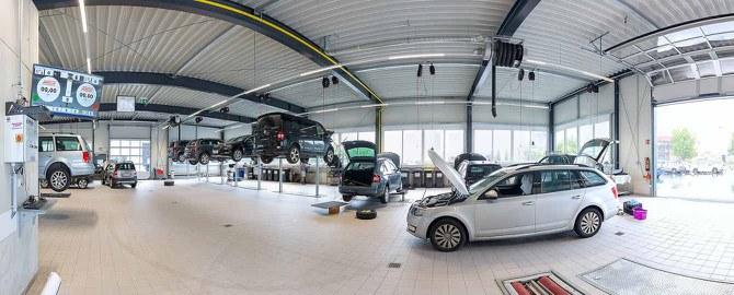 Autohaus Pichler